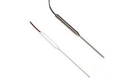 Needle thermocouple type PJ