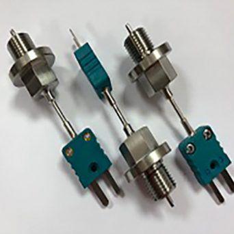 Thermocouple Raccord Fileté M16x150 CRR