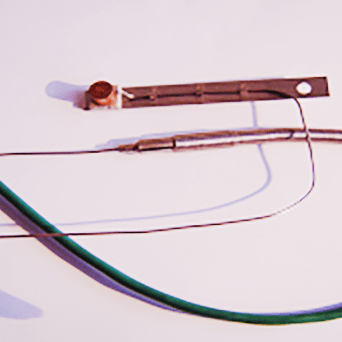 Thermocouple frotteur LE49 B