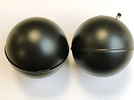 Black ball temperature series BOUL NOIR