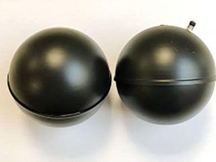 Boule noire température série BOUL NOIR