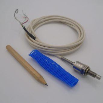 Capteur de pression miniature type PM6