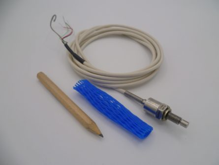 Miniature pressure sensor type PM6