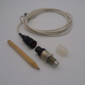 Capteur pression miniature haute température type PKHT
