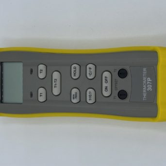 Portable indicator for thermocouple PN6