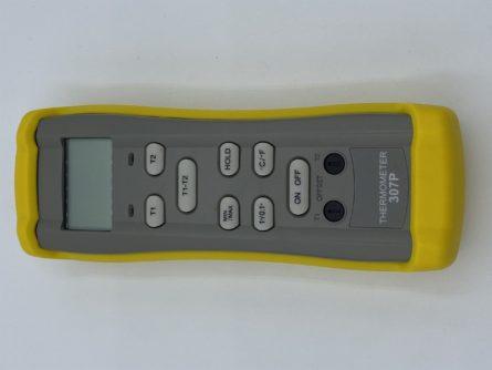 Indicateur portable pour Thermocouple PN6