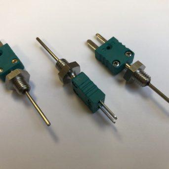 Thermocouple raccord M8X125 CRR
