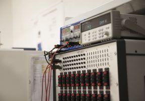 essais / validation / qualification de capteurs