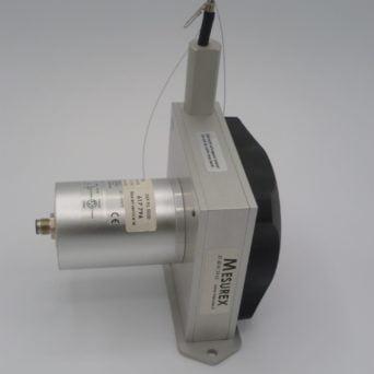Capteur de déplacement à câble -DEPFILS