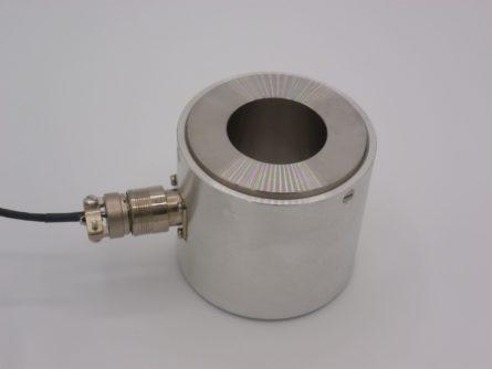 Capteur de compression axe creux traversant FO A SPE A