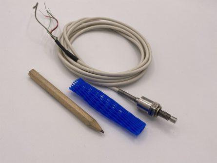 Capteur de pression miniature type PK