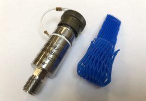 Capteur de pression sur mesure