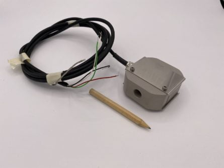 Tension Compression load cell S type, low cost version, type FTCS