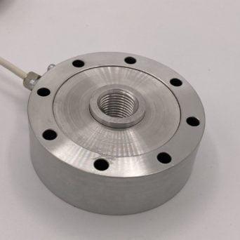Capteur de traction compression type galette FTCN