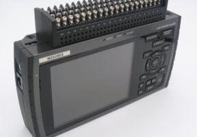 Measurement/Acquisition Control Units