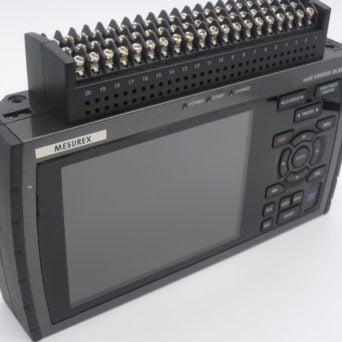 20-channel measuring unit GL8X