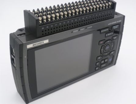 10-channel measuring device GL2X