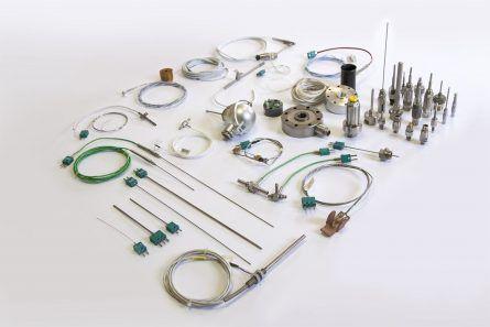 ensemble des capteurs mesurex force pression température