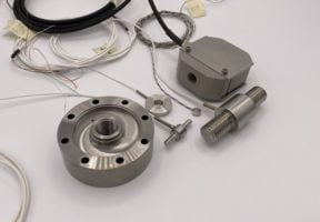 Capteurs de force en Traction et Compression