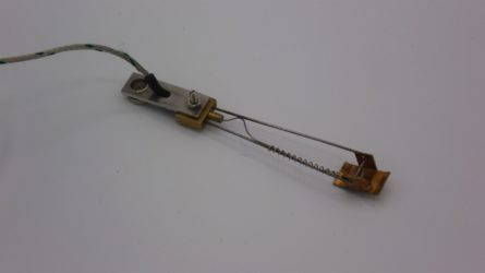 Brake disc thermocouple type SE49K