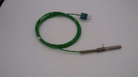 Thermocouple sous tube rigide série SD