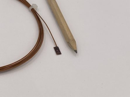 Thermocouple de surface miniature DS48 4x8mm