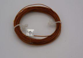 Custom thermocouple