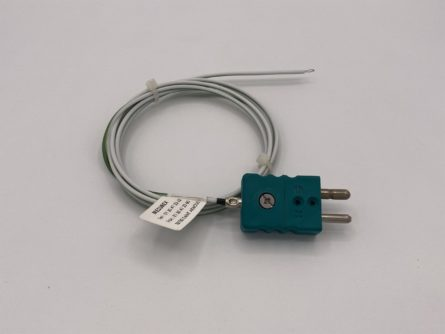 Thermocouple spécial autoclave FTE