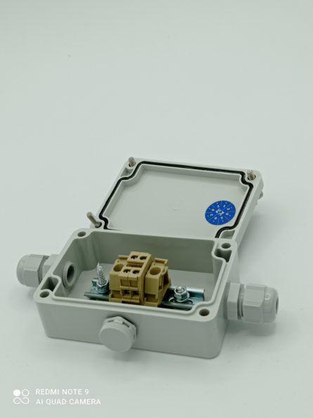 Shallow depth probe reference PNIV2