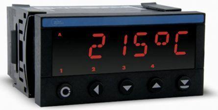 Universal indicator 8 channels