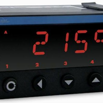 Indicator Display Universal Input