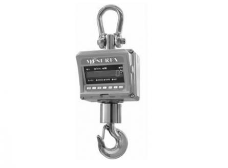 Digital weighing hook with display -FO NUM