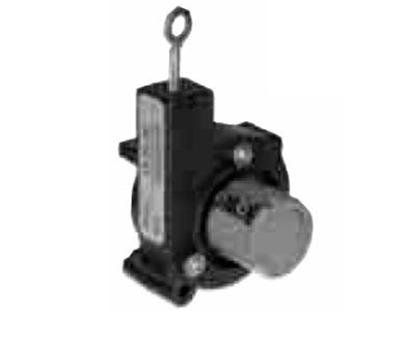 Capteur de position filaire avec sortie analogique DEPF