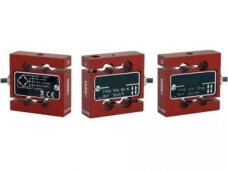 S-sensor low measurement range Type FTCSM