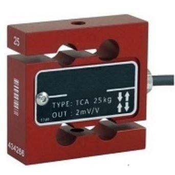 Capteur S faible étendue mesure Type FTCSM