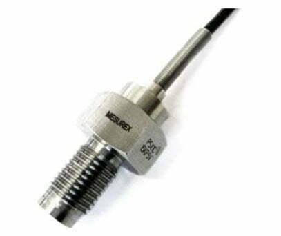 Capteur de pression miniature type PSX1C