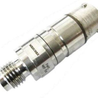 Capteur de pression miniature avec connecteur SOURIAU type PAPC4KP5V