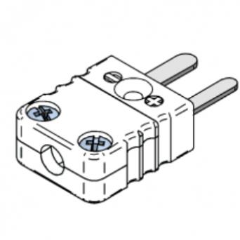 Connecteurs miniature PT100