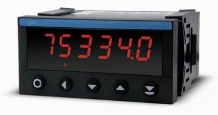 Compteur – tachymètre – chronomètre universel type IN 4896 HZ