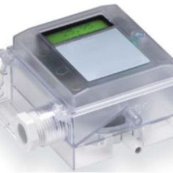 Transmetteur de pression différentiel faible pression 0 à 50mbar type PD1