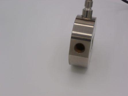 High precision S-shaped compression traction sensor -FO S