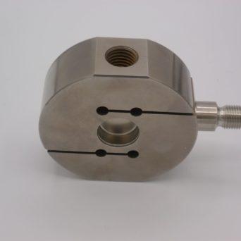 Capteur de traction compression en S de précision -FO S