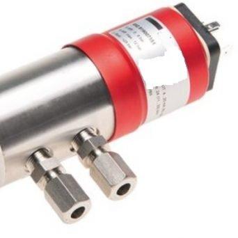 Transmetteur de pression différentiel 0 à 25 bar type PD2