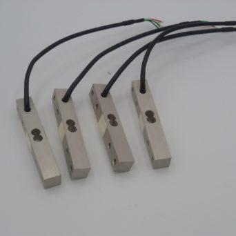 Capteur de pesage type poutre en flexion type -FO