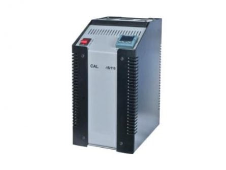 Portable standard oven type CAL650