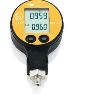 Manomètre numérique de haute précision type MANO NUM 300