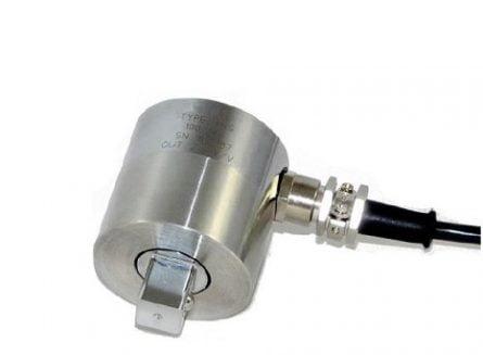 Static torque meter