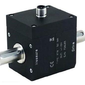 Capteur de couple ROTATIF Transmission sans contact type CPT8