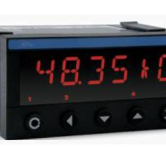 Indicator Display for Strain Gauge