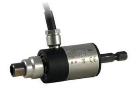 Transmission par contact + Accouplement hexagonal Mandrin à action rapide